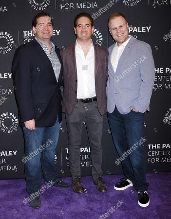 Editorial photo of Cobra Kai Season 2 Premiere, Los Angeles, USA - 22 Apr 2019
