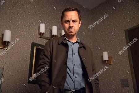 Giovanni Ribisi as Marius Josipovic/Pete Murphy