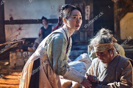 Bae Doona as Seobi