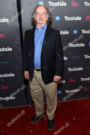 Stock Photo of Mark Linn-Baker