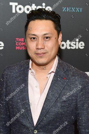 Stock Photo of Jon M. Chu