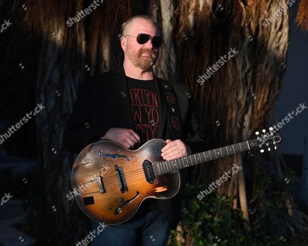 Stock Image of Bobby Lee Rodgers
