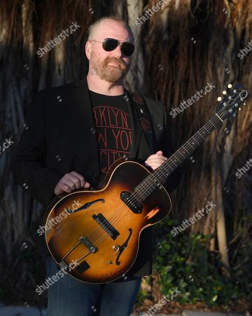 Stock Photo of Bobby Lee Rodgers