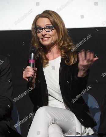 Stock Photo of Lisa Brenner