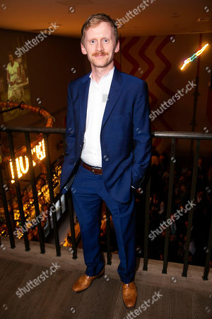 Editorial photo of 'All My Sons' play, After Party, London, UK - 23 Apr 2019