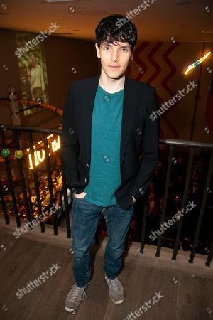 Colin Morgan (Chris Keller)