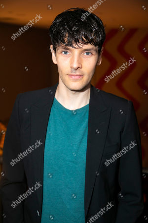 Colin Morgan (Chris Keller)