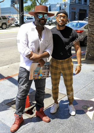 Peter Macon and J. Lee