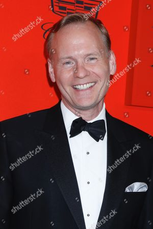 Stock Picture of John Dickerson