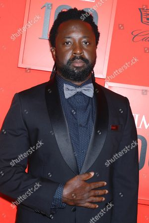 Editorial image of Time 100 Gala, Arrivals, Jazz at Lincoln Center, New York, USA - 23 Apr 2019