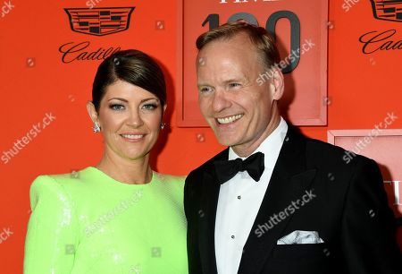 Norah O'Donnell and John Dickerson