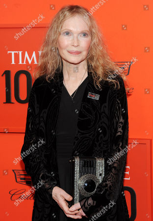 Editorial photo of Time 100 Gala, Arrivals, Jazz at Lincoln Center, New York, USA - 23 Apr 2019