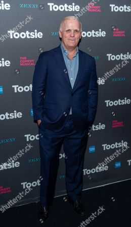 Editorial image of 'Tootsie' Broadway play opening night, After Party, Marquis Theater, New York, USA - 23 Apr 2019