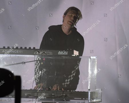 LANY - Paul Jason Klein