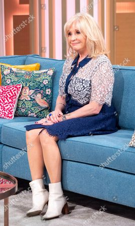 Editorial photo of 'This Morning' TV show, London, UK - 24 Apr 2019