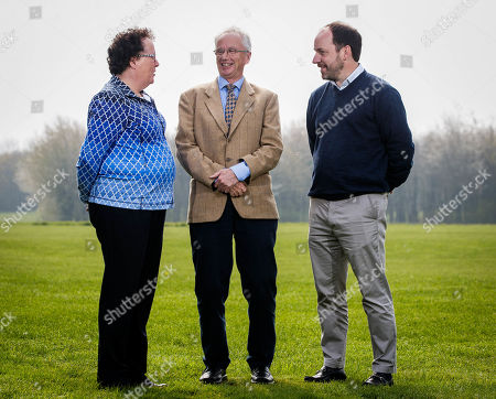 Pictured (L-R) are Sinead Heraty, Irish Ladies Golf Union Chief Executive, John Treacy, Sport Ireland CEO and Pat Finn, Golf Ireland CEO at the announcement of the 2019 Team Ireland Golf Grants at the Sport Ireland Campus. Player funding from Team Ireland Golf has increased by Ä46,000 on the back of additional support from Sport Ireland. Player grants totalling Ä176,000 have been awarded to 12 aspiring professionals in 2019. Five players have received the maximum grant of Ä20,000. Three new players ñ Leona Maguire, Robin Dawson and Paul McBride ñ have qualified for support in 2019. Additionally, 28 starts on the European Challenge Tour have been secured.