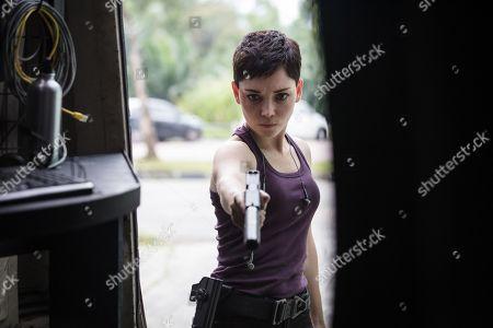 Marama Corlett as Natasha Petrenko
