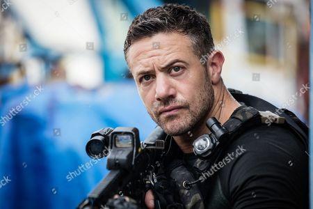 Warren Brown as Sgt. Thomas 'Mac' McAllister