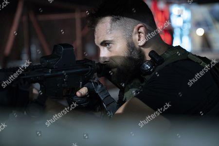 Daniel MacPherson as Sgt. Samuel Wyatt