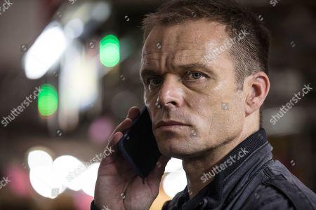 Alec Newman as Pavel Kuragin
