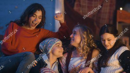 Editorial image of 'Little Women' Film - 2018
