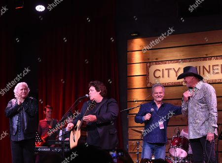 T. Graham Brown, Marty Raybon, Jimmy Fortune, Trace Adkins