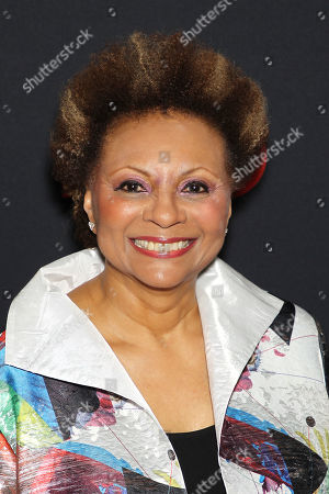 Stock Picture of Leslie Uggams