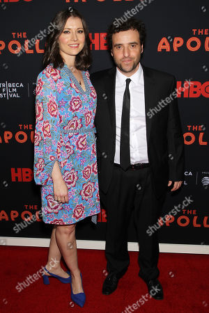 """Editorial photo of Opening Night of the 2019 Tribeca Film Festival World Premiere Of The HBO Documentary Film """"THE APOLLO"""", New York, USA - 24 Apr 2019"""