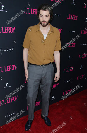 Editorial picture of 'JT LeRoy' Film Premiere, Arrivals, ArcLight Cinemas, Los Angeles, USA - 24 Apr 2019