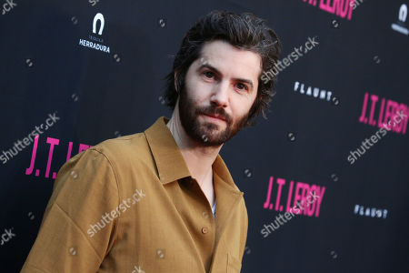 Stock Picture of Jim Sturgess