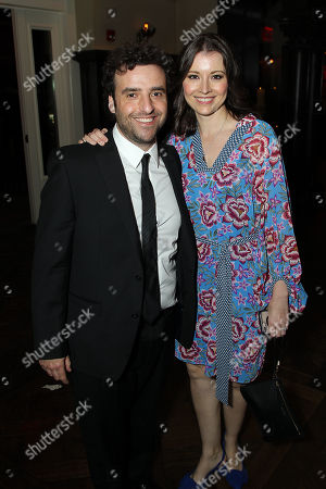 Editorial image of Opening Night of the 2019 Tribeca Film Festival World Premiere Of The HBO Documentary film 'The Apollo', After Party, New York, USA - 24 Apr 2019