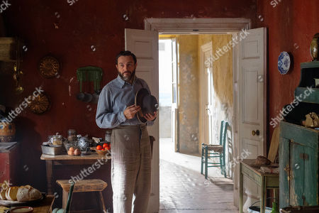 Editorial picture of 'The Durrells' TV Show, Series 4, Episode 6 UK/Corfu  - 2019