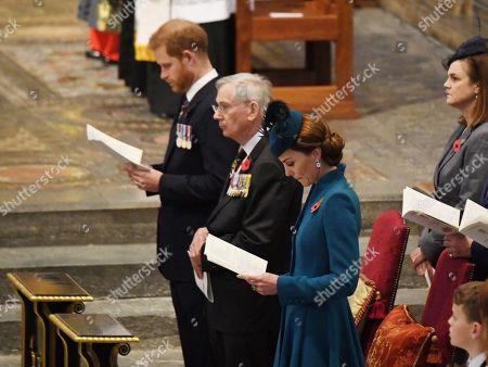 Prince Harry, Duke of Gloucester, Catherine Duchess of Cambridge