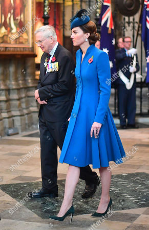 Duke of Gloucester, Catherine Duchess of Cambridge