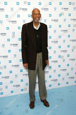 Kareem Abdul Jabbar