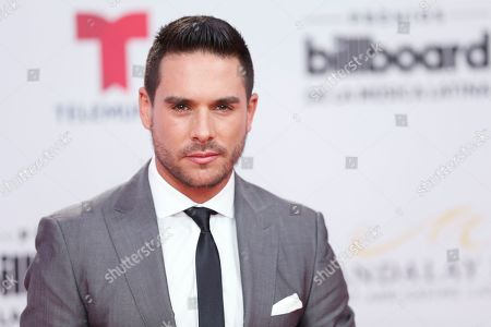 Editorial picture of 2019 Billboard Latin Music Awards - Arrivals, Las Vegas, USA - 25 Apr 2019