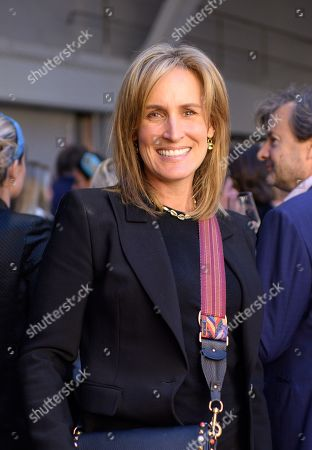 Stock Picture of Santa Montefiore