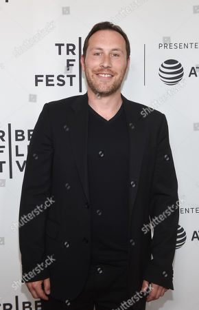 Editorial picture of 'Standing Up, Falling Down' premiere, Tribeca Film Festival, New York, USA - 25 Apr 2019