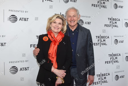 Editorial photo of 'Standing Up, Falling Down' premiere, Tribeca Film Festival, New York, USA - 25 Apr 2019