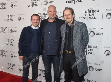Editorial picture of 'Come To Daddy' premiere, Tribeca Film Festival, New York - 25 Apr 2019