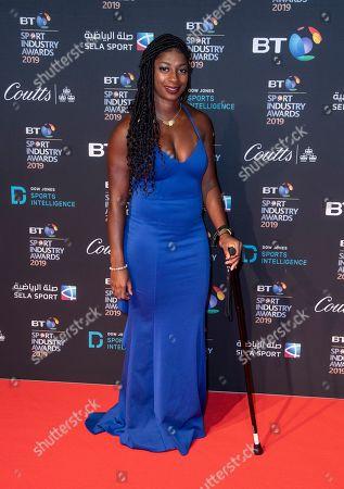 Editorial image of BT Sport Industry Awards, London, UK - 25 Apr 2019