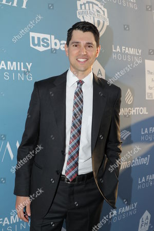 Editorial picture of LAFH Awards 2019, Los Angeles, USA - 25 April 2019