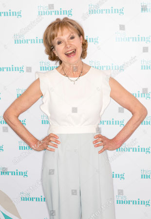 Editorial photo of 'This Morning' TV show, London, UK - 26 Apr 2019