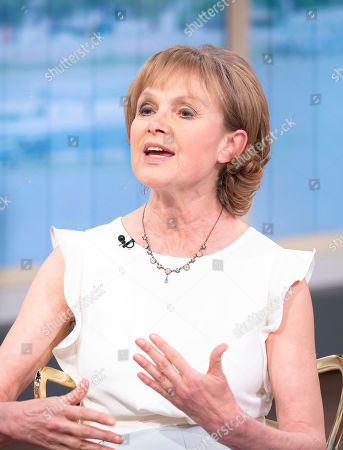 Stock Picture of Madeline Smith