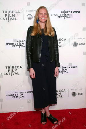 Editorial image of 'The Good, The Bad, The Hungry' screening, Tribeca Film Festival, New York, USA - 26 Apr 2019