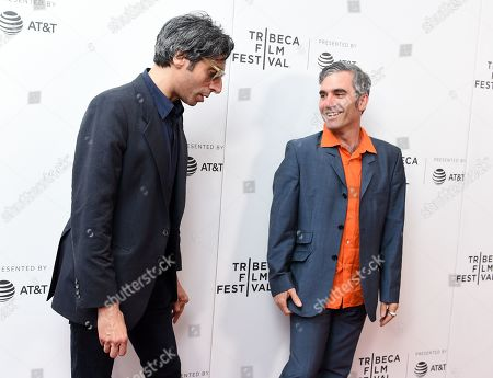 Editorial image of 'Other Music' premiere, Tribeca Film Festival, New York, USA - 26 Apr 2019