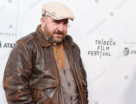 Editorial photo of 'Other Music' premiere, Tribeca Film Festival, New York, USA - 26 Apr 2019