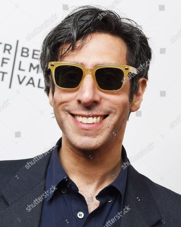 Stock Picture of Brian Chase