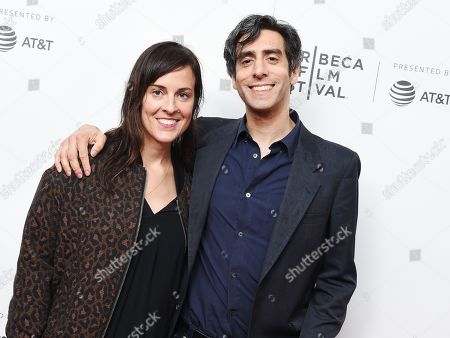 Editorial picture of 'Other Music' premiere, Tribeca Film Festival, New York, USA - 26 Apr 2019