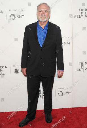 Editorial picture of 'Linda Ronstadt: The Sound Of My Voice' premiere, Tribeca Film Festival, New York - 26 Apr 2019